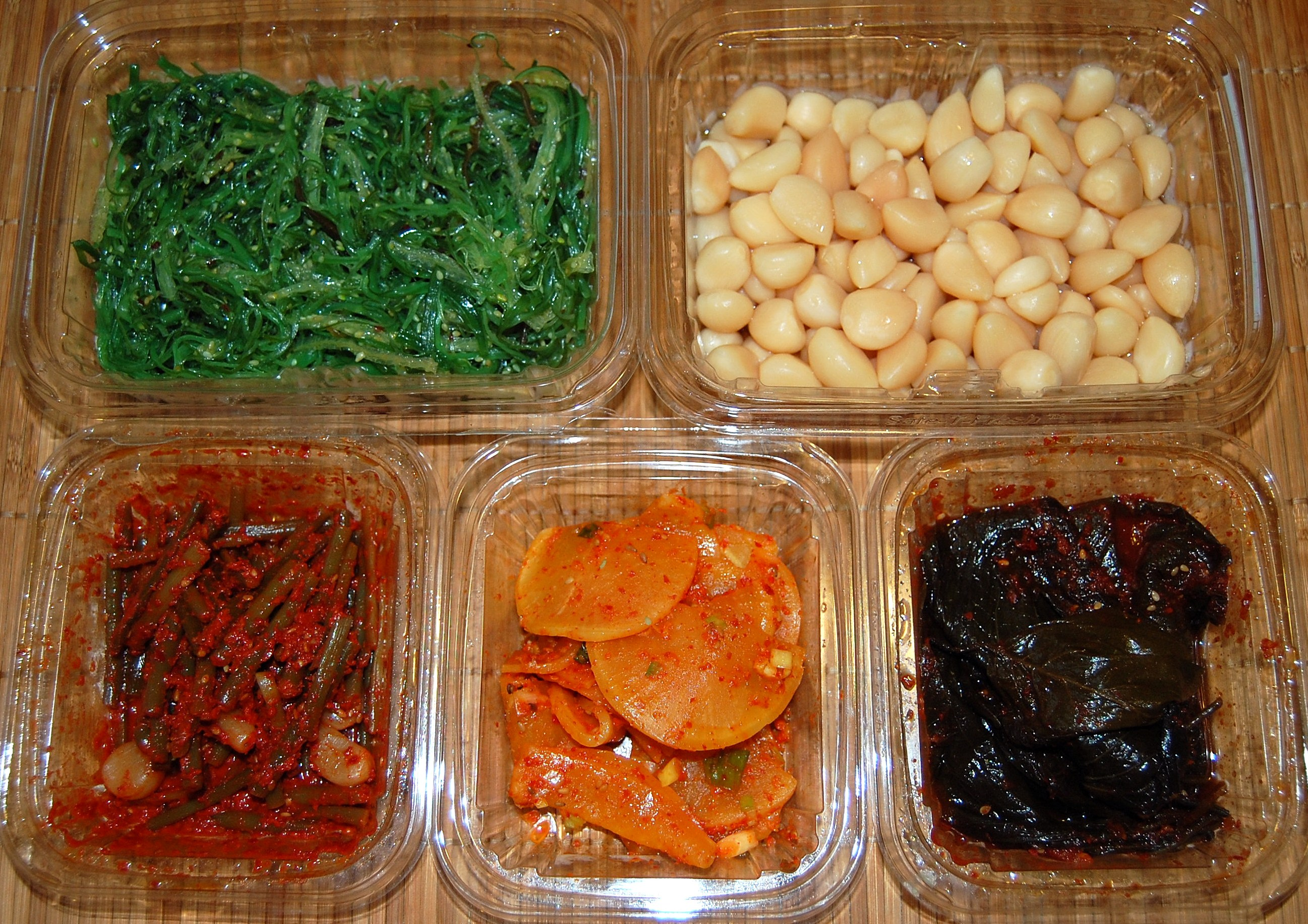 ... chili powder kimchi for example this korean chili powder 고추 가루